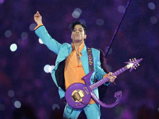 AP Source: DNA test shows Colorado inmate not Prince's son