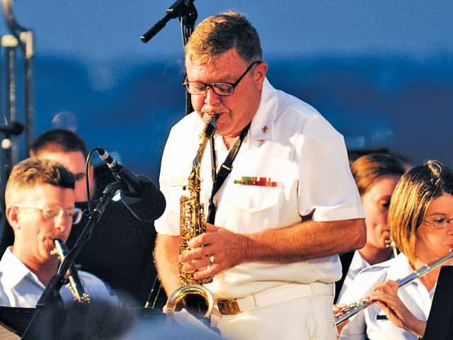 Saxtravaganza Takes the stage for the 17th year