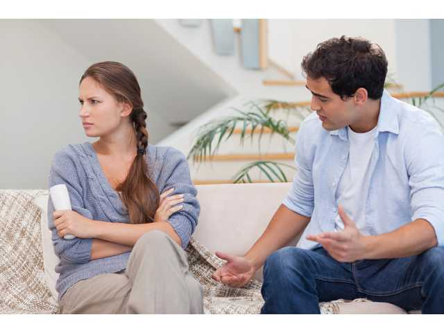 Is nagging hurting your marriage?