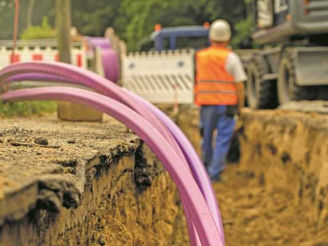 High-speed Internet to be addressed