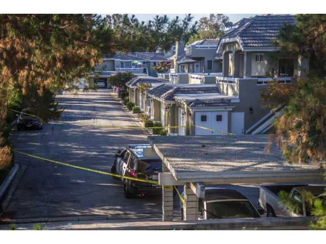 UPDATE: Valencia woman's death, burglary unrelated