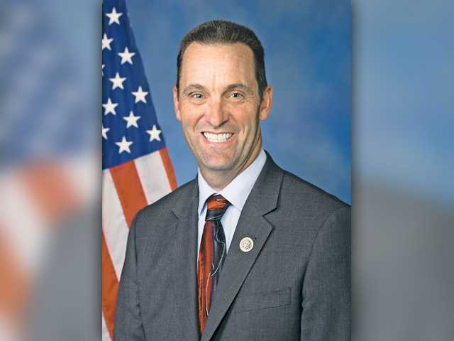 Knight introduces bill proposing neurological treatment for veterans