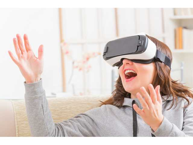 VR is poised to make a dramatic debut among geeks and gamers — but what about the rest of us?