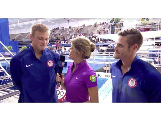 The Clean Cut: USA Olympians strive to 'serve Christ' and give glory to God