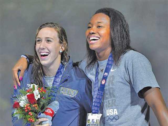 U.S. swim sees need for speed