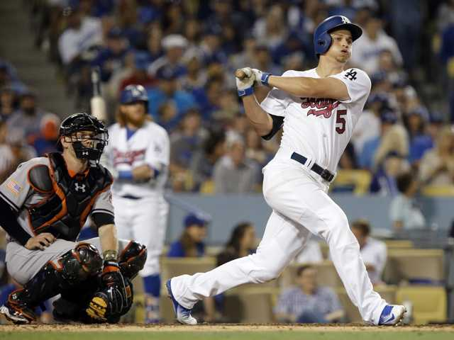 Seager, Utley lead Dodgers past O's for 5th straight win