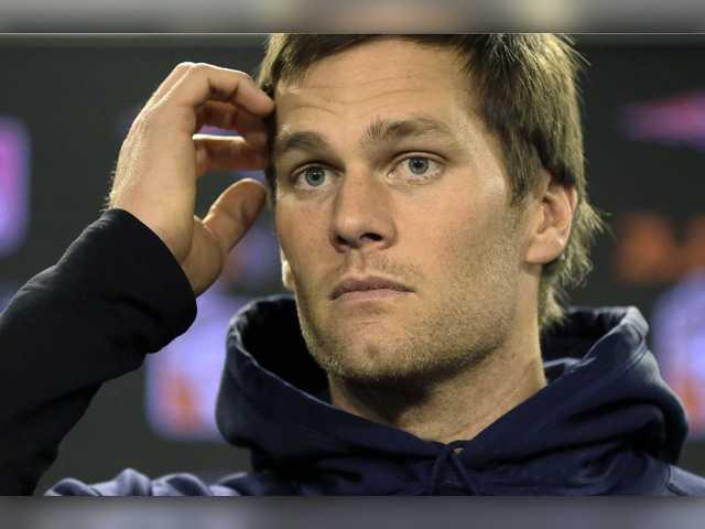 Brady 'Deflategate' appeal rejected