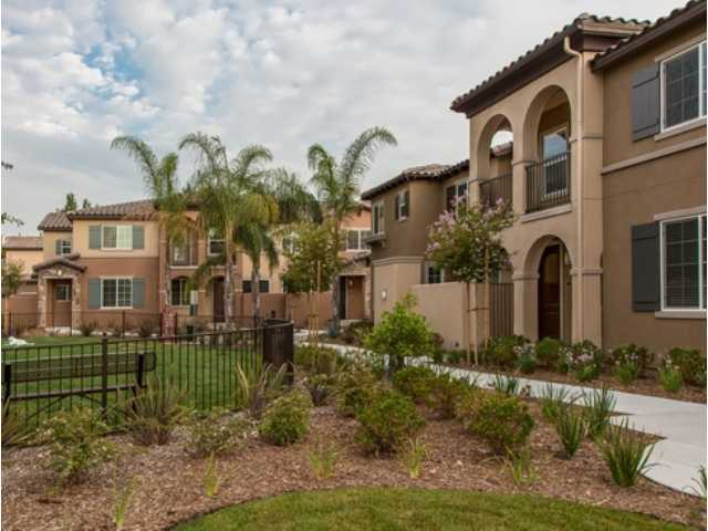 Santa Clarita rents running high