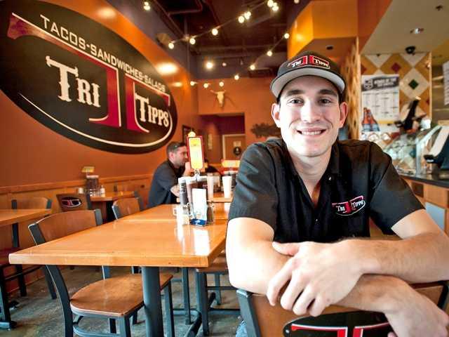 Tri Tipps eatery closing down