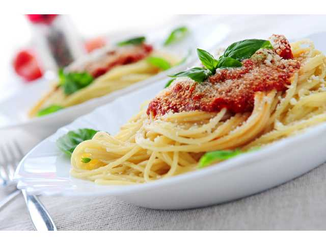 The skinny on how pasta affects your weight