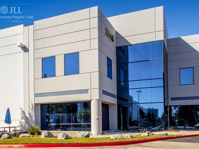 Valencia industrial complex sold
