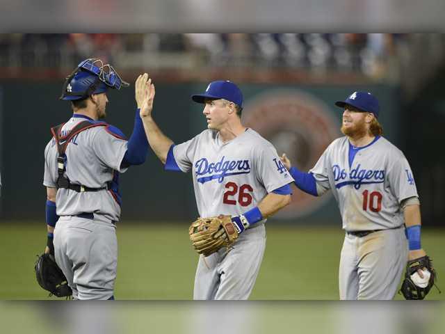 Dodgers' lineup dooms debuting Lopez