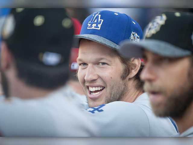 Dodgers' Kershaw may need surgery
