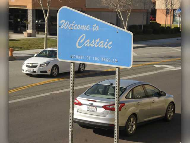 111 new condos proposed for Castaic set for review next month