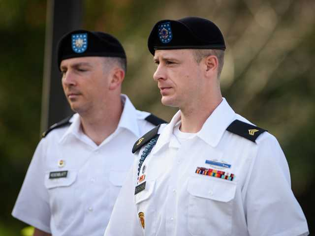 Oscar winner asks court to protect Bergdahl interview tapes