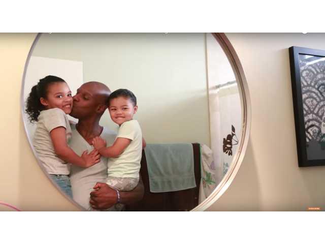 The Clean Cut: 'Daddy Doin' Work' celebrates fatherhood