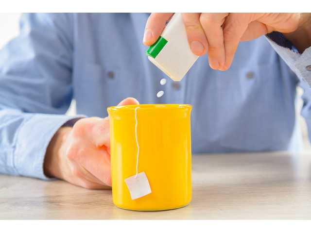 What artificial sweeteners do to your brain