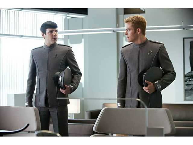 CBS and Paramount have a new set of guidelines for anyone making Star Trek fan films