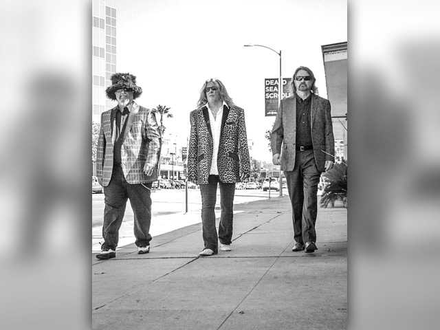 Surf-rock band, Da Kingz will be rocking Newhall
