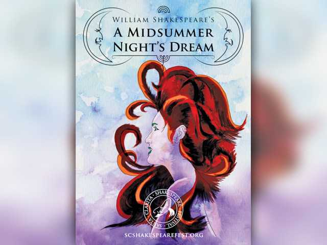 Shakespeare in the Park presents 'A Midsummer Night's Dream'