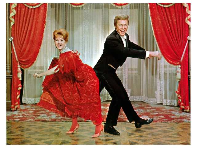 Several vintage movies make their Blu-ray and DVD debuts this week