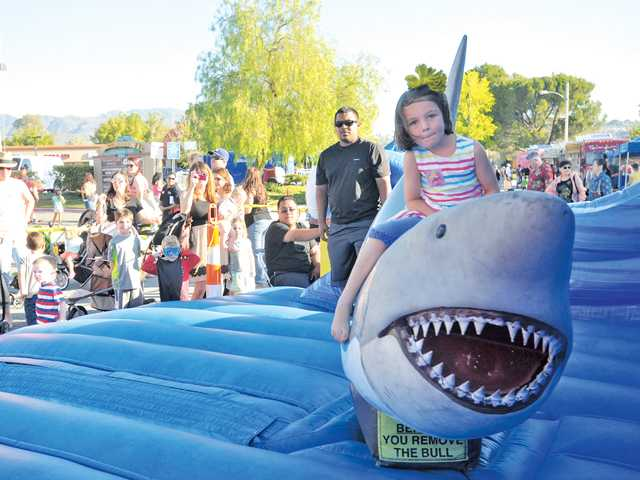 Party like you're at the beach with Summer Bash in Canyon Country