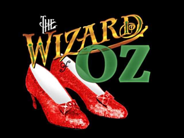 Santa Clarita Regional Theatre Company Presents 'The Wizard of Oz'