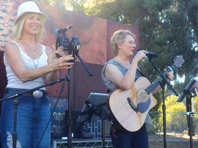 L.A. SummerFest Proves Festive on First Weekend