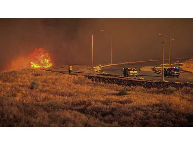 UPDATE: Most evacuations to be lifted at 7 p.m.