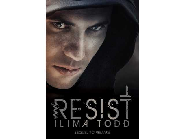Book review: Ilima Todd's dystopian novel 'Resist' delivers a profound commentary on family