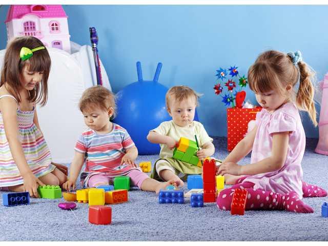 The shift in the way society values kindergarten
