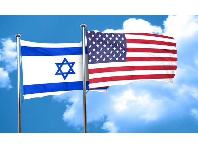 2016 Republican Party Platform offers praise for Israel — and see the one thing that's missing from