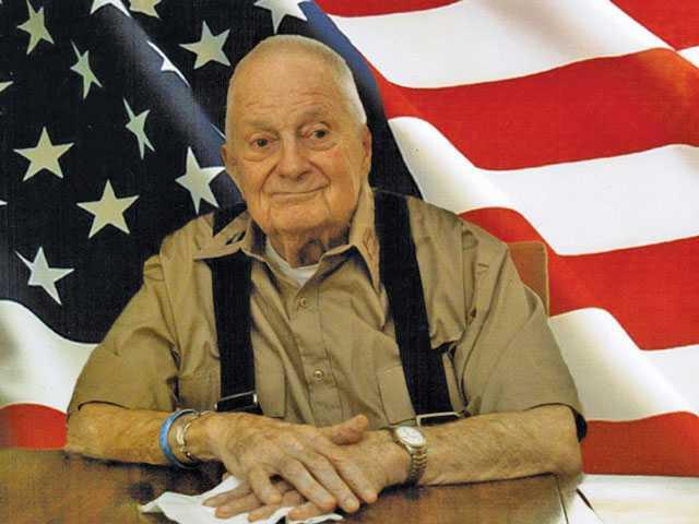 Bill Reynolds: John R. Martin  – World War II veteran – Newhall resident