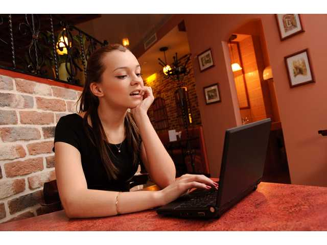 Teens know the risks of being online, they just don't think it can happen to  them