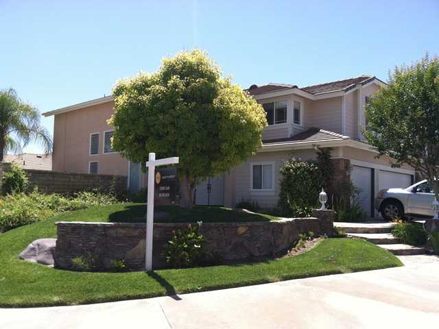SCV home sales smash 11-year old record