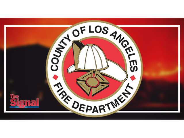 Sand fire 65 percent contained