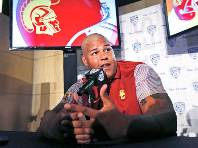 Questions linger for USC football