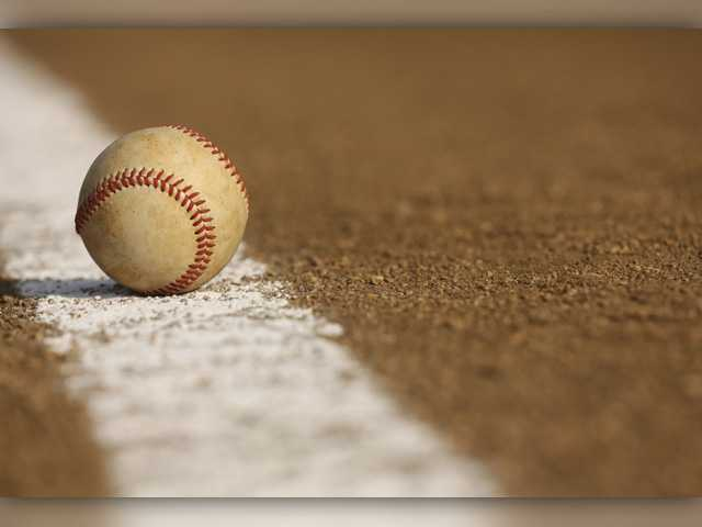 3 SCV baseball players named All-State