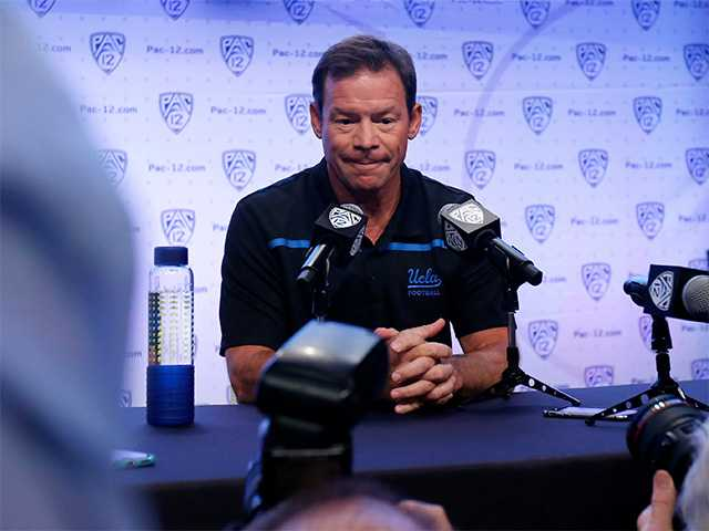 2016 UCLA football preview