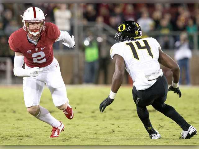 Trent Irwin: Stanford's biggest spark