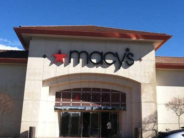 No word on SCV Macy's as retailer announces closures