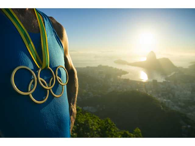 How to employ the secrets of Olympic success in everyday life