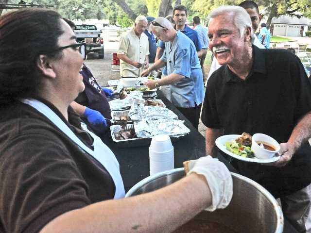 Event raises $11,000 for Domestic Violence Center