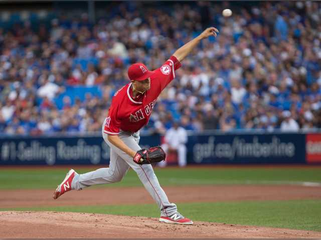 Another tough start for Skaggs