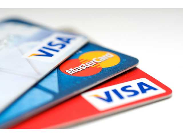 Millennials avoid credit cards and their accompanying debt