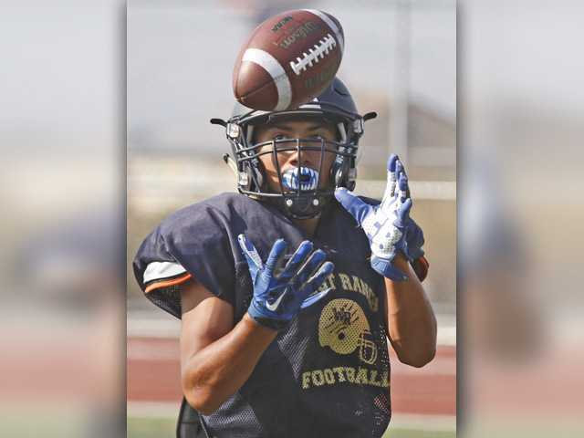 2016 football training camp series: West Ranch