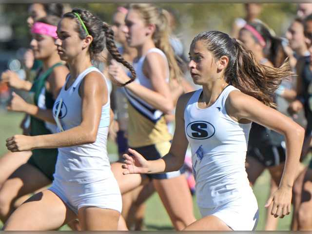 Saugus girls and West Ranch boys cross country make preseason polls