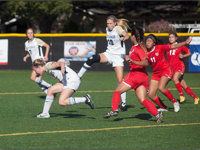 TMU Insider: Women's soccer nabs first win