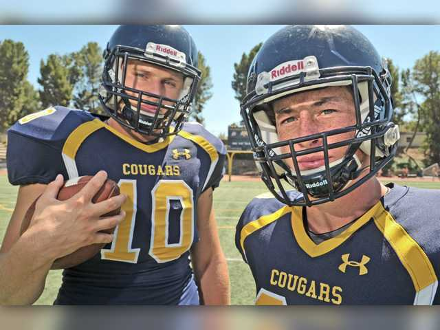 Saugus Centurions ready to make big impact on COC football