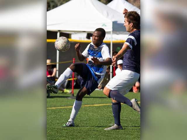 TMU Insider: Men's soccer goes goal crazy